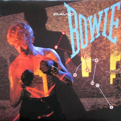 David Bowie Let S Dance Review Secret Meeting